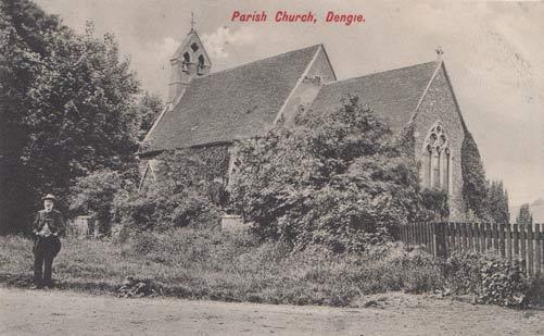 dengie-parish-church