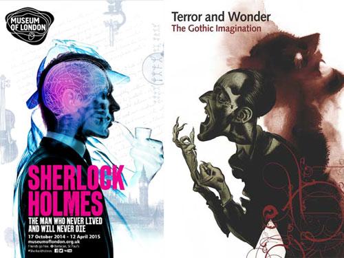 gothic-sherlock-exhibition-review