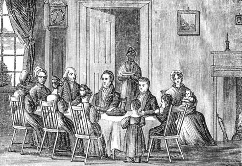 1820-family-dinner