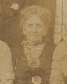 Elizabeth Shrimpton